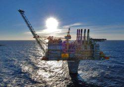 Les rigs de forage, en stand-by depuis la baisse des cours pétroliers, bientôt en arrêt complet ?