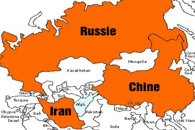 Majeur dans l'offre russe possible
