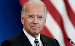 Joe Biden, actuel vice-président des Etats-Unis