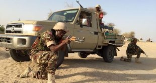 La scission de Boko Haram pourrait être une aubaine pour les FMM qui luttent contre le groupe terroriste.
