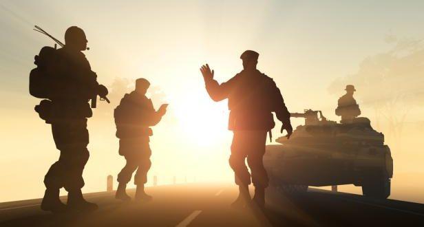 Qu'est-ce que la doctrine de la guerre juste ?