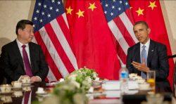 En marge du G20 organisé à Hangzhou, en Chine, les Etats-Unis et la Chine ont ratifié l'accord de Paris sur le climat