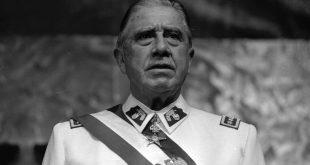 A. Pinochet, instigateur de la vague néolibérale en Amérique Latine