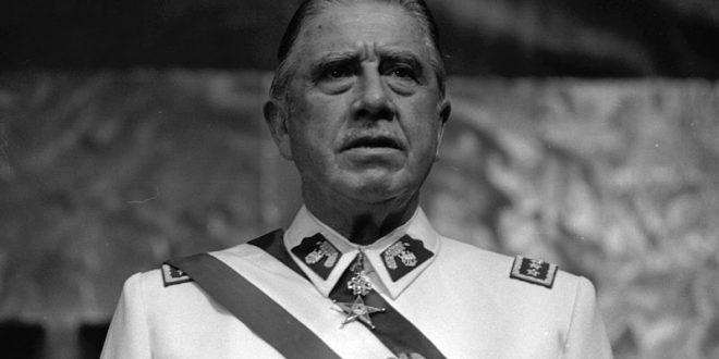 La libéralisation latino-américaine depuis la fin de la Guerre Froide (1/2)