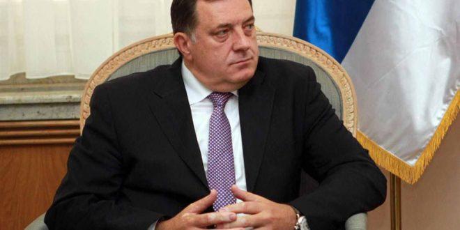 Référendum en République serbe de Bosnie: prologue d'une déstabilisation annoncée de la Bosnie-Herzégovine ?