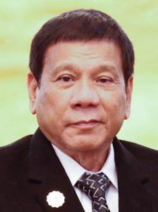 Le nouveau président philippin Duterte joue-t-il avec les nerfs des Occidentaux ?