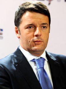 Matteo Renzi: le départ d'un leader charismatique