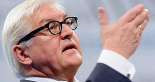 Quelles conséquences suite à l'éléction de Steimeier à la Présidence de l'Allemagne ?
