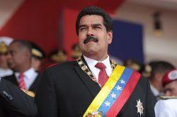 Maduro : Président du Venezuela depuis 2013