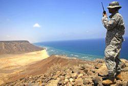 La Chine construit une base militaire à Djibouti en Afrique pour sa stratégie du collier de perles