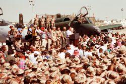 Indépendance énergétique des Etats-Unis : vers la fin du pacte de Quincy avec l'Arabie saoudite ?