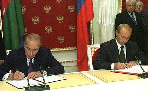 Rivalités dans la Caspienne : quelle souveraineté pour la région ?