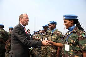 L'ONU entre efficacité et inefficacité ?