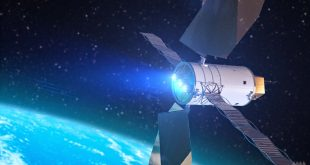 Les Etats-Unis ont nommé un général de l'espace afin de rivaliser avec la Chine et la Russie ©Flickr/mmntz