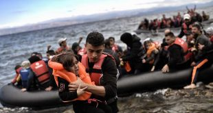 crise migrants france italie libye
