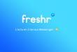 Notre partenaire – Freshr