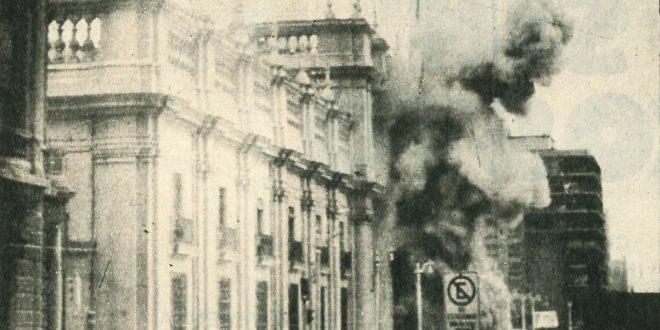 Chili, 1973 : l'autre 11 septembre