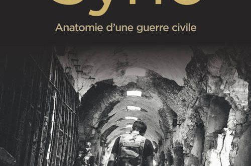 Syrie : Anatomie d'une guerre civile – Adam BACZKO, Gilles DORRONSORO et Arthur QUESNAY – Fiche de lecture