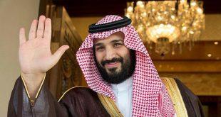 La modernité à marche forcée en Arabie Saoudite