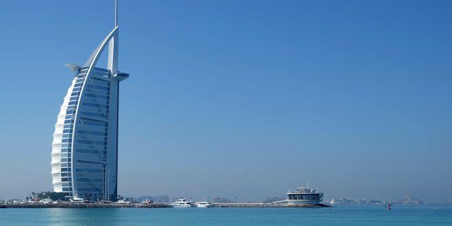 Les Emirats arabes unis à la recherche d'une nouvelle rente – Kevin Merigot