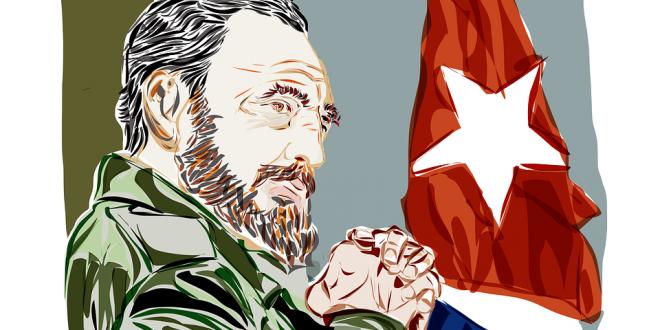Fidel Castro – Biographie