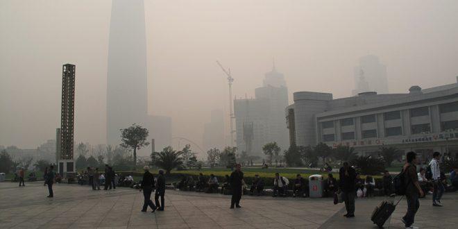 Les Coulisses Noires de la Chine Verte – Jessy Périé