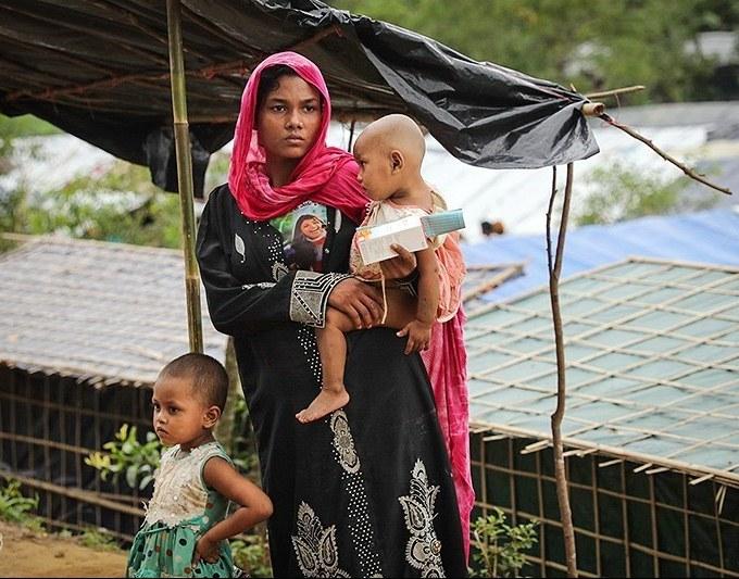 Le rapatriement des Rohingya au Myanmar s'annonce délicat.