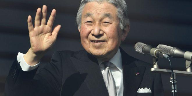 Japon : première abdication d'un empereur depuis deux siècles