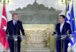 Visite d'Erdogan en Grèce : petits pions, grandes diversions