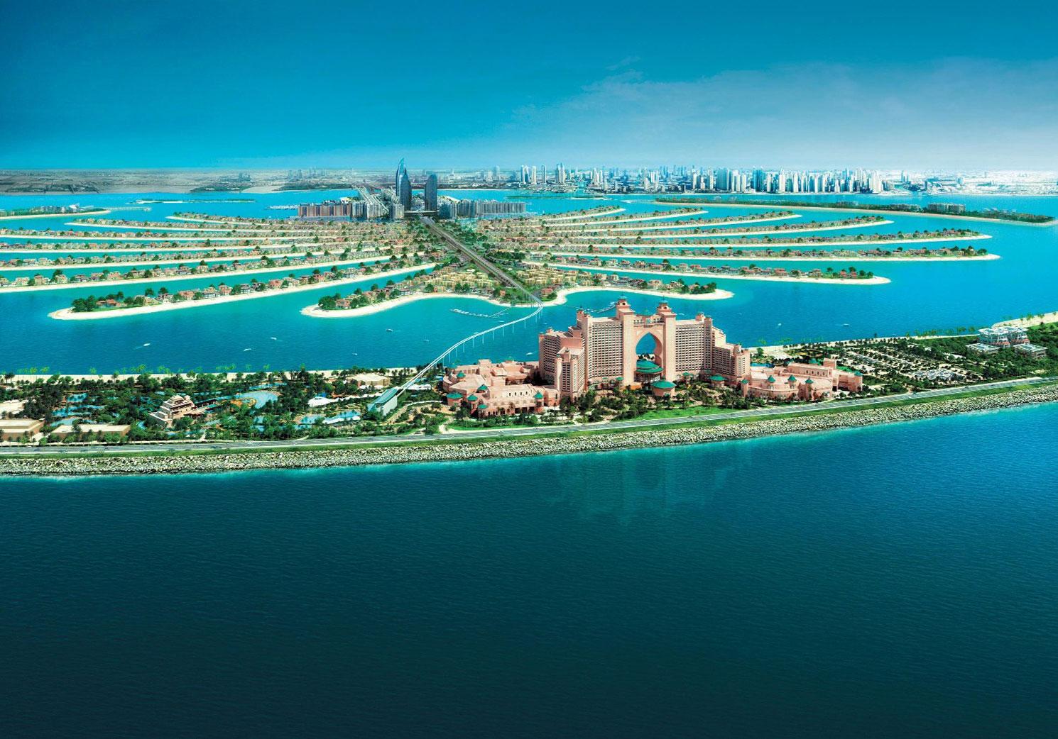 Les Emirats Arabes Unis et sa capitale économique Dubaï font partie des 17 juridictions de la liste Moscovici