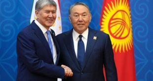La crise diplomatique suite à l'élection présidentielle au Kirghizistan a mis en cause l'avenir de l'intégration en Asie centrale.