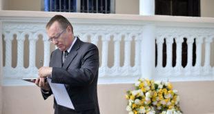 Jeffrey Feltman s'est longuement entretenu avec le Ministre des Affaires étrangères nord-coréen et son adjoint.