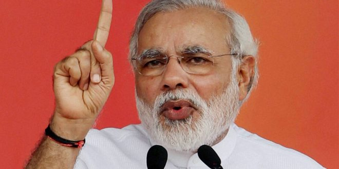 Narendra Modi en perte de vitesse ?