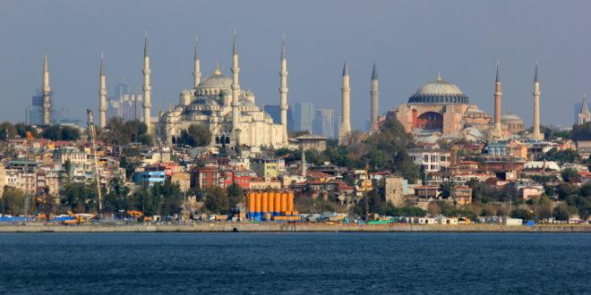Le Canal Istanbul, nouvel atout dans le jeu régional turc