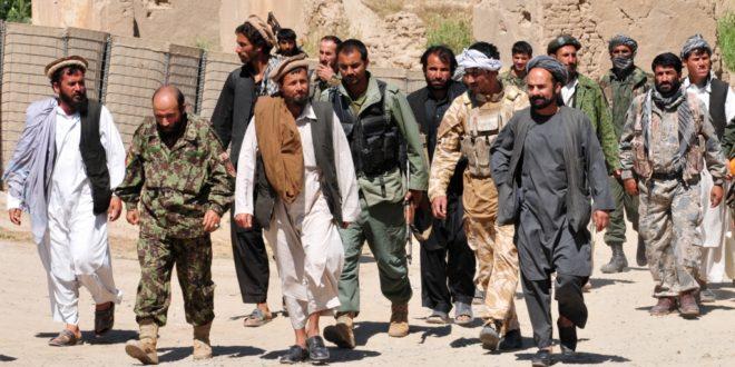 Enième rencontre entre le gouvernement afghan et les Talibans