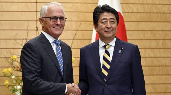 Coopération militaire entre le Japon et l'Australie : un véritable numéro d'équilibriste