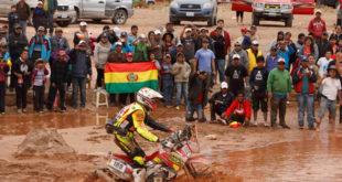 Les manifestations anti-DAKAR un moyen de contester le pouvoir d'EVo Morales