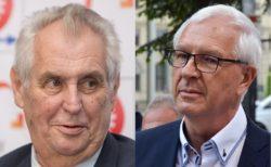 Élections présidentielles en République tchèque : Quelles perspectives européennes ?