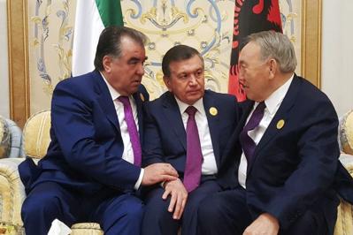 L'intégration régionale en Asie centrale va-t-elle être renforcée par l'arrivée au pouvoir de nouveaux dirigeants?