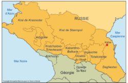 L'attentat du 18 février au Daghestan s'inscrit dans la lignée des actes terroristes qui perturbent la région du Caucase du Nord depuis trois décennies.
