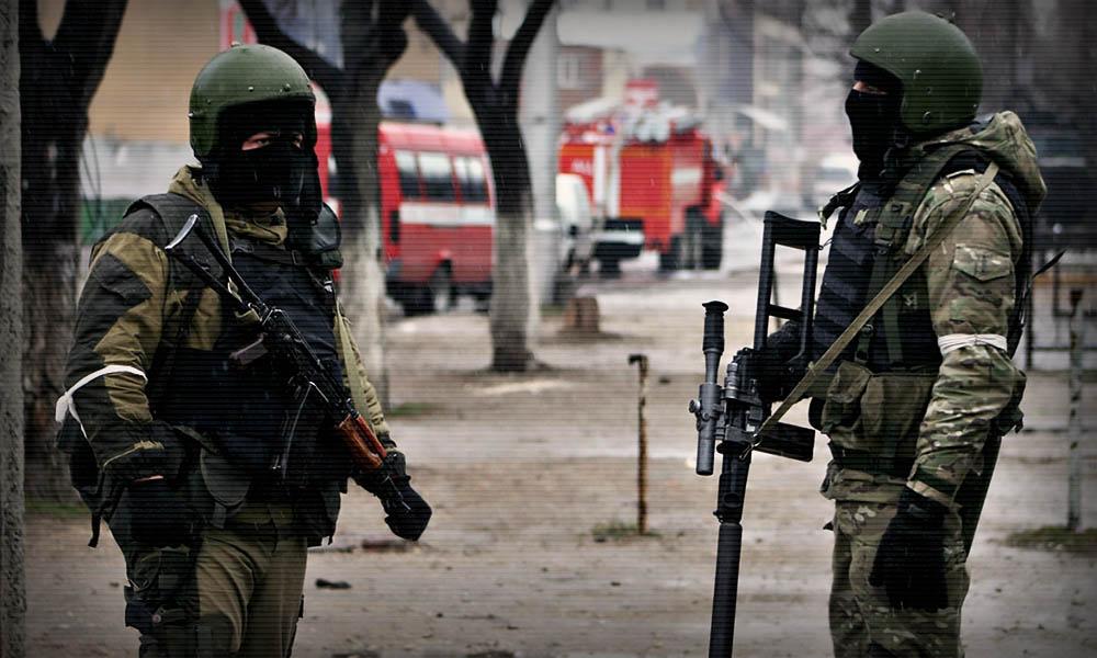 L'attentat du 18 février 2018 qui a eu lieu au Daghestan s'inscrit dans la lignée des actes terroristes qui perturbent la région du Caucase du Nord depuis trois décennies.