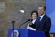 Jeux Olympiques de Pyeongchang : quel premier bilan diplomatique ?