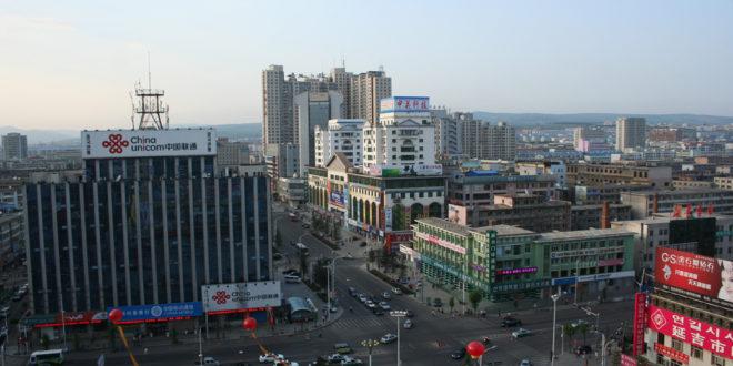 Yanbian, «la troisième Corée»