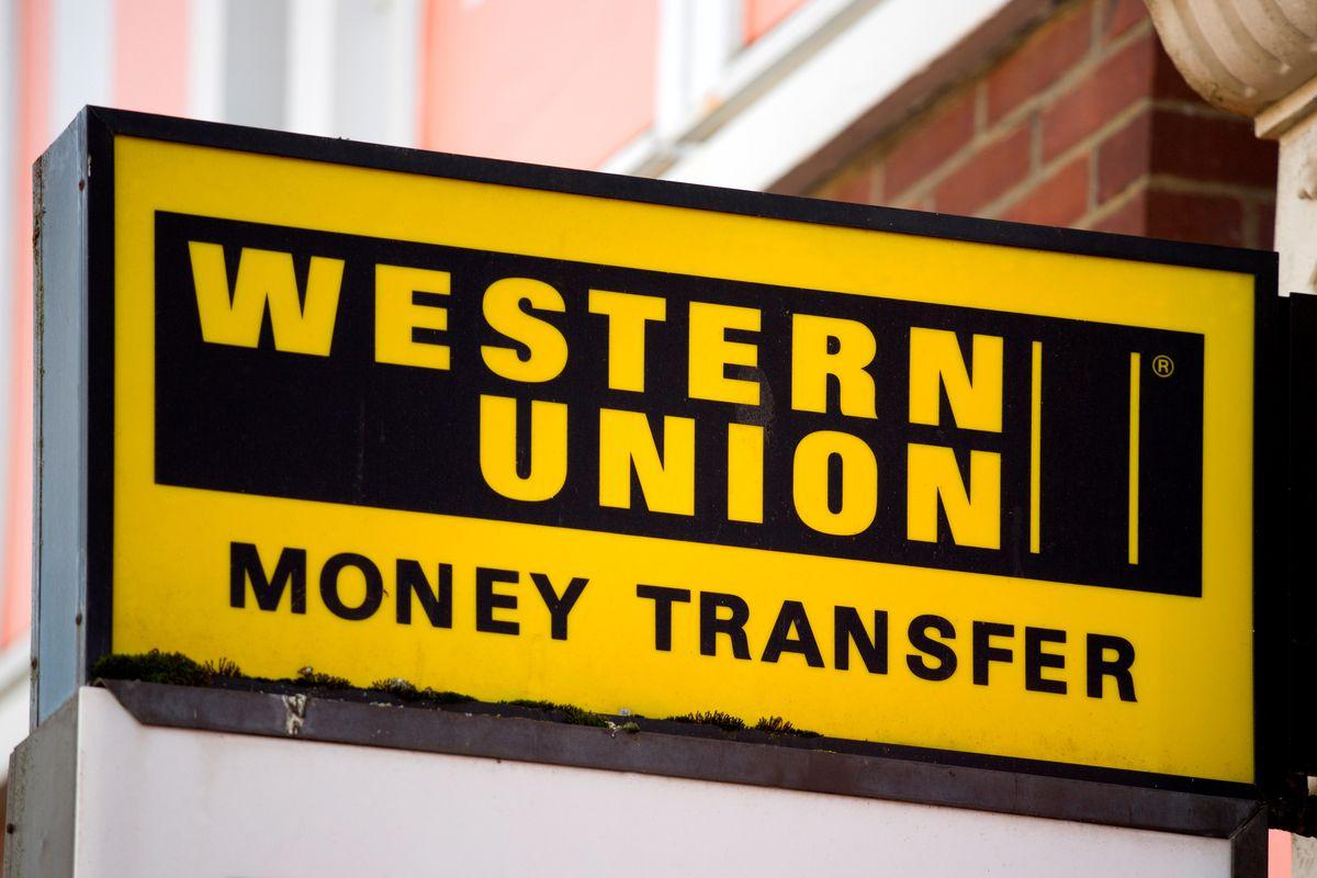 Western union et le marché des remises les yeux du monde