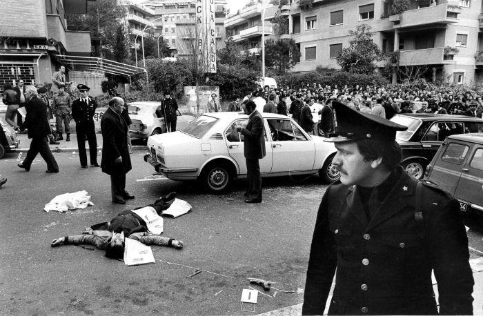 Terrorisme contemporain : une brève histoire (1/2)