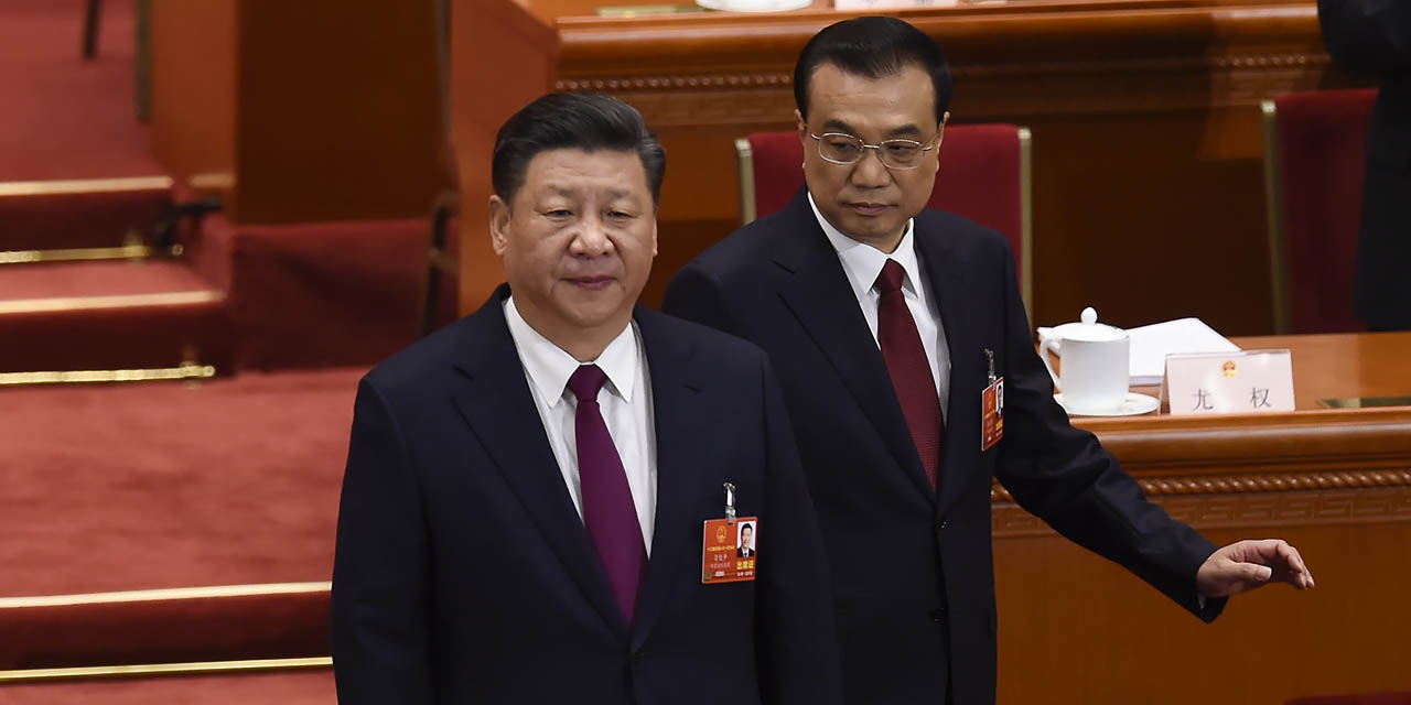 Le budget militaire de la Chine en hausse