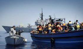 THEMIS, la nouvelle opération de FRONTEX en Méditerranée