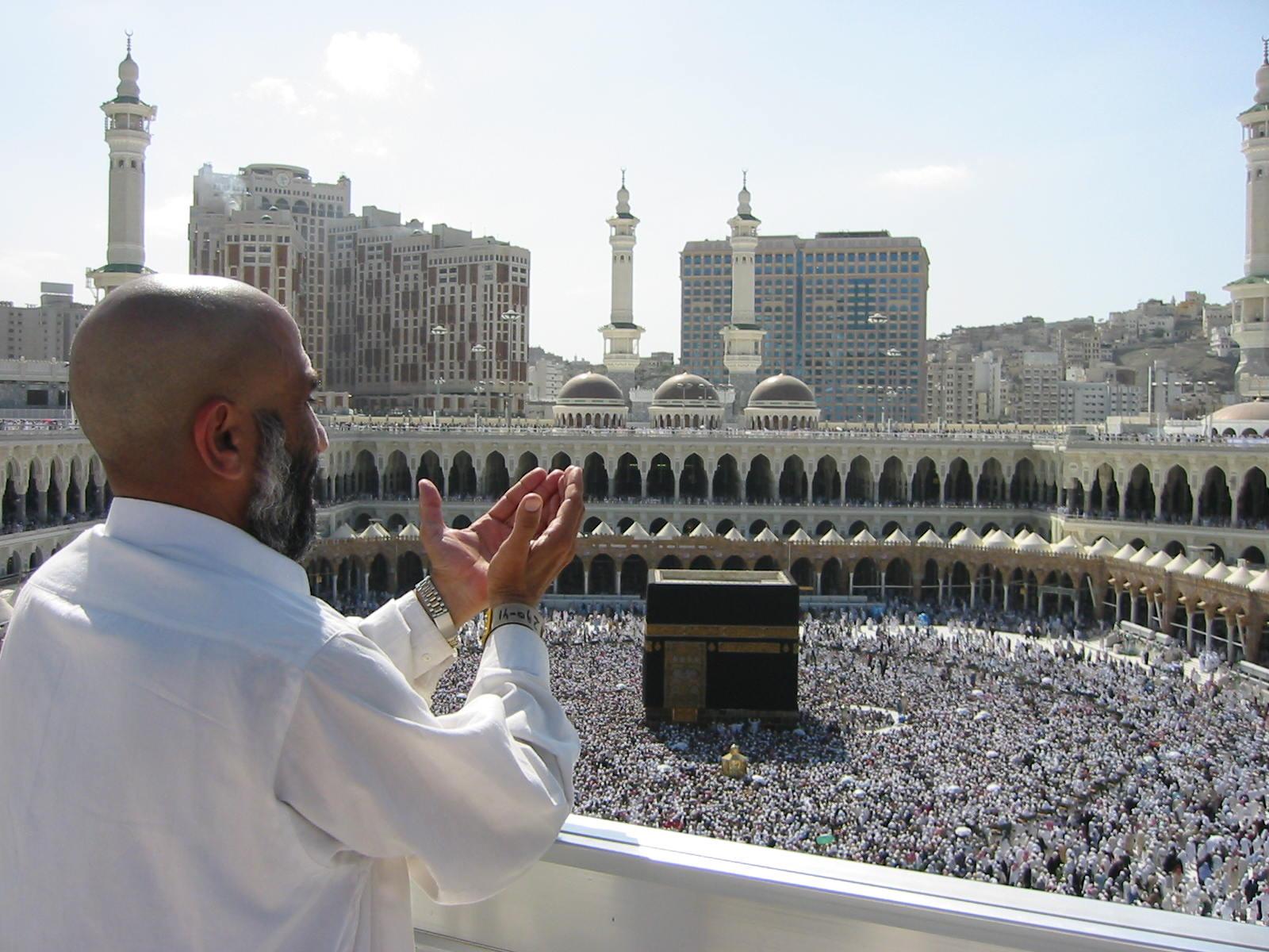La Mecque et Kerbala, une bataille de pèlerinages ?