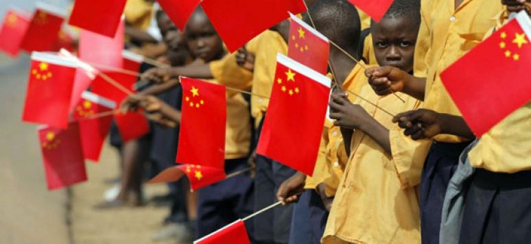 La Chine en Afrique : un impérialisme comme les autres – Modeste Kante
