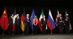 L'Union européenne doit user de la diplomatie pour répondre aux menaces de Donald Trump de sortir de l'accord de Vienne sur le nucléaire iranien - JCPOA.